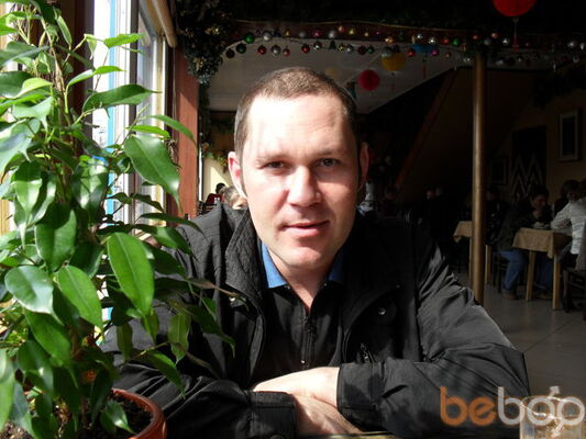 Фото мужчины ромик, Владивосток, Россия, 38
