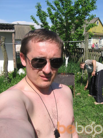 Фото мужчины расомаха, Минск, Беларусь, 39