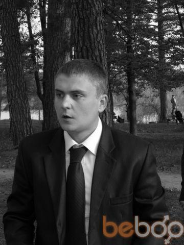 Фото мужчины boxer, Киев, Украина, 34