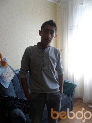 Фото мужчины Kanan, Минск, Беларусь, 25