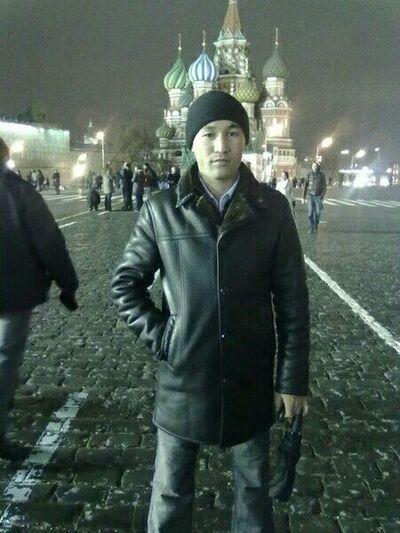 Фото мужчины Самат, Джалал-Абад, Кыргызстан, 34