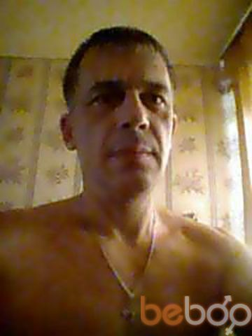 Фото мужчины kamaro, Братск, Россия, 45