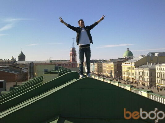 Фото мужчины artenov, Санкт-Петербург, Россия, 31