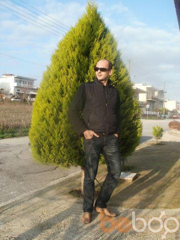 Фото мужчины Nektapos, Афины, Греция, 37