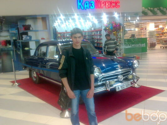Фото мужчины Oleg, Алматы, Казахстан, 26