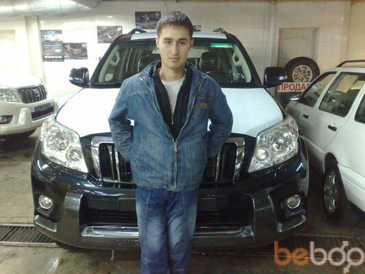 Фото мужчины lesha, Алматы, Казахстан, 31