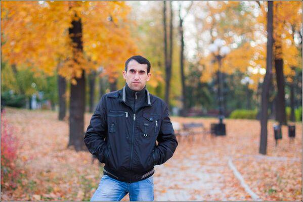 Фото мужчины Олег, Донецк, Украина, 35