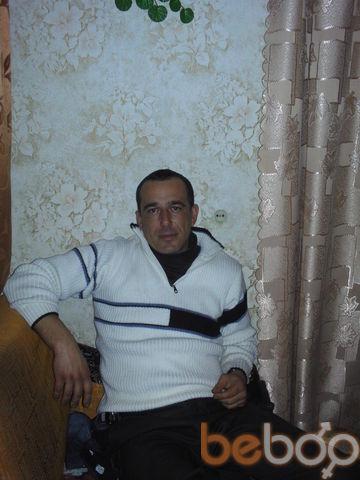Фото мужчины ctrannik, Гуляйполе, Украина, 40