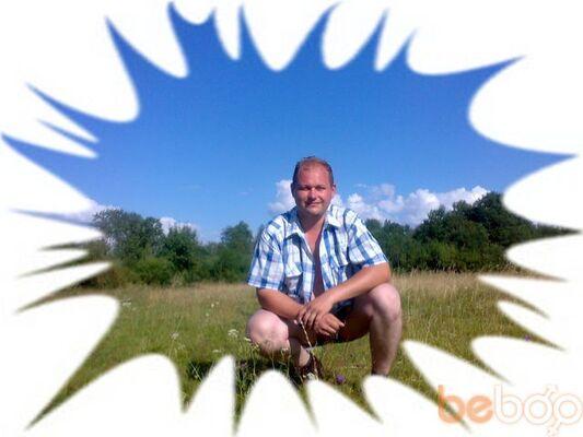 Фото мужчины Jacovlev, Витебск, Беларусь, 41