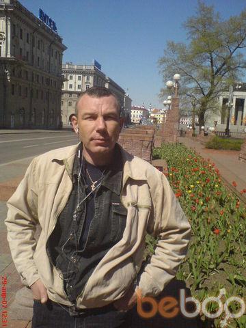 Фото мужчины maior49, Полоцк, Беларусь, 45