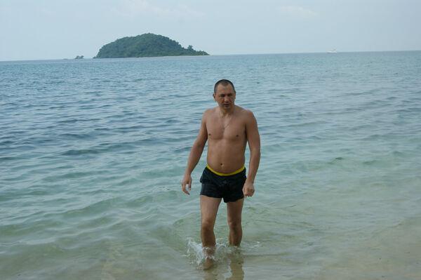 Фото мужчины Денис, Екатеринбург, Россия, 36