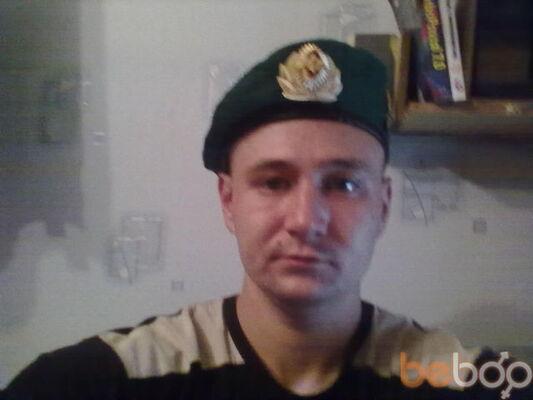 Фото мужчины дмитрий, Рубцовск, Россия, 35