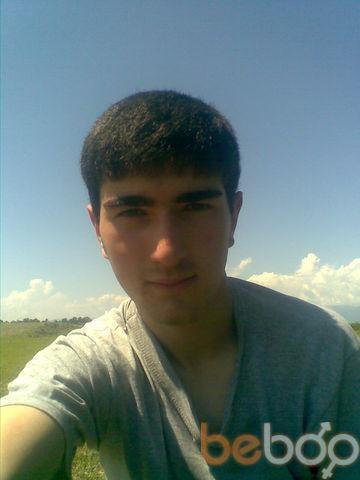 Фото мужчины rineli, Тбилиси, Грузия, 28