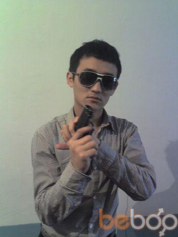 Фото мужчины aziret, Бишкек, Кыргызстан, 26