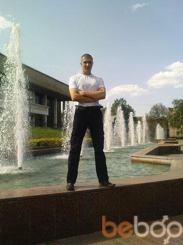 Фото мужчины Krab, Липецк, Россия, 27