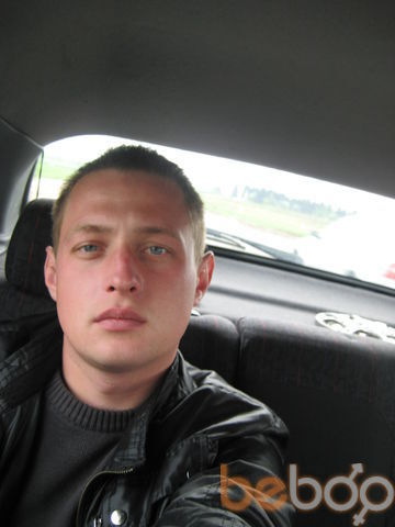 Фото мужчины maksimus, Минск, Беларусь, 33