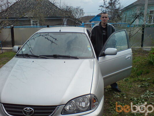 Фото мужчины Vitali, Единцы, Молдова, 30
