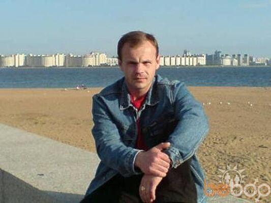 Фото мужчины barakuda, Санкт-Петербург, Россия, 40