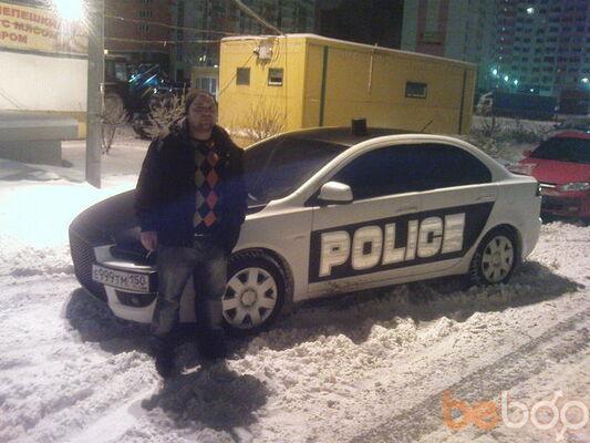 Фото мужчины weff78, Москва, Россия, 34