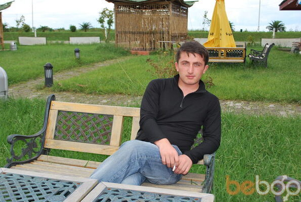 Фото мужчины davita_dato, Батуми, Грузия, 30