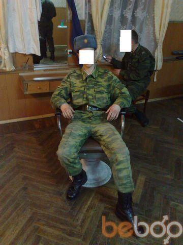 Фото мужчины JIELLIKA, Москва, Россия, 27