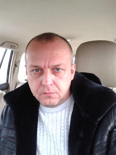 Фото мужчины НИК, Красноярск, Россия, 52