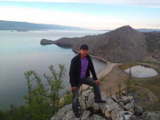 Фото мужчины Геннадий, Иркутск, Россия, 35