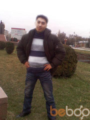 Фото мужчины Akapello, Бишкек, Кыргызстан, 34