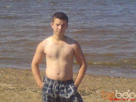 Фото мужчины калиостро, Санкт-Петербург, Россия, 28