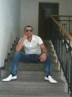 Фото мужчины Давид, Горячий Ключ, Россия, 39