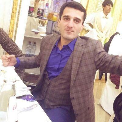 Фото мужчины раул, Баку, Азербайджан, 34