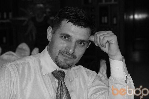Фото мужчины leon, Кишинев, Молдова, 42