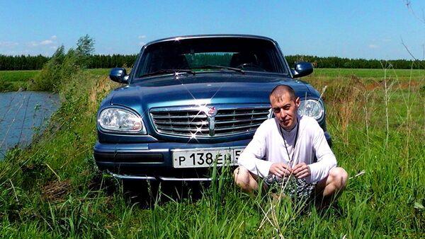 Фото мужчины Макс, Нижний Новгород, Россия, 35