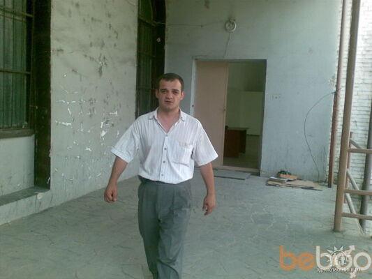 Фото мужчины bobo, Тбилиси, Грузия, 40
