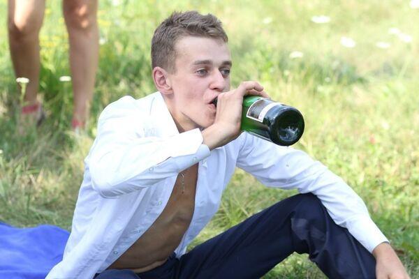 Фото мужчины Михаил, Химки, Россия, 25