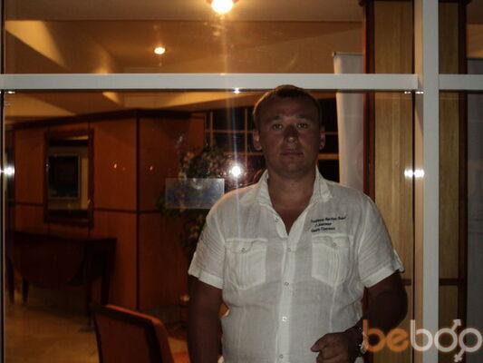 Фото мужчины badser, Москва, Россия, 37