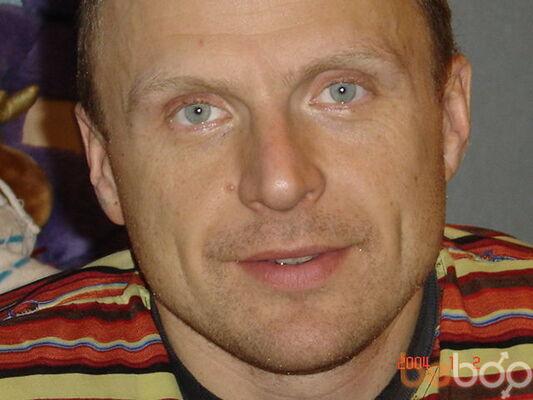 Фото мужчины кекс, Москва, Россия, 48