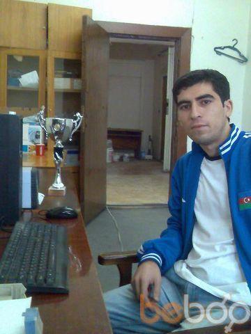 Фото мужчины 123456789123, Баку, Азербайджан, 34