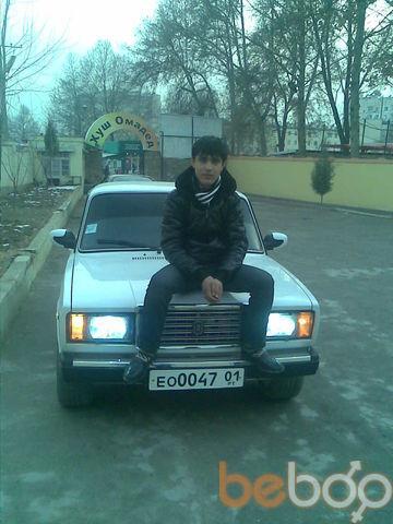 Фото мужчины Shurik0009, Душанбе, Таджикистан, 25