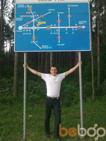 Фото мужчины Сергей, Гомель, Беларусь, 36