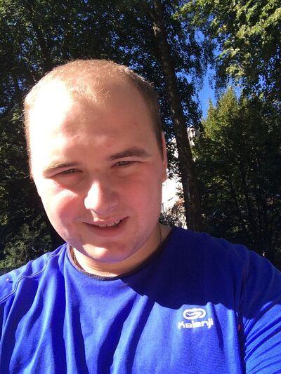 Фото мужчины Владислав, Минск, Беларусь, 27
