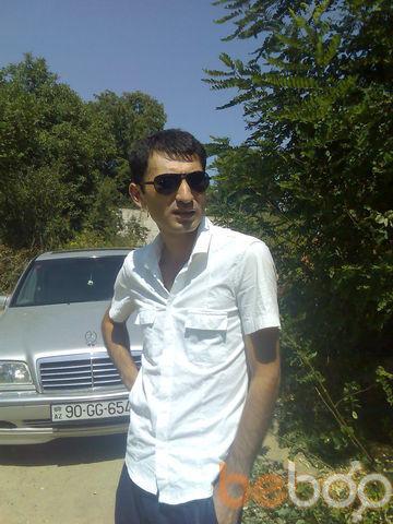 Фото мужчины shark, Баку, Азербайджан, 38