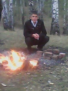 Фото мужчины раиль, Уфа, Россия, 37