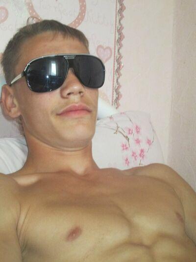 Фото мужчины сеиён, Челябинск, Россия, 21