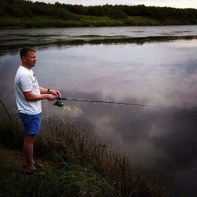 Фото мужчины Evgenii, Архангельск, Россия, 27