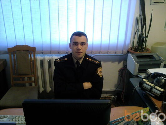 Фото мужчины djbleck, Хмельницкий, Украина, 31