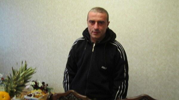 Фото мужчины Hayk, Ереван, Армения, 43