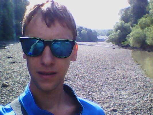 Фото мужчины Сергей, Белореченск, Россия, 24