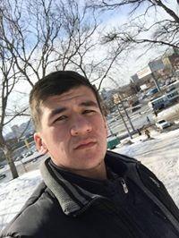 Фото мужчины Улугбек, Владивосток, Россия, 23