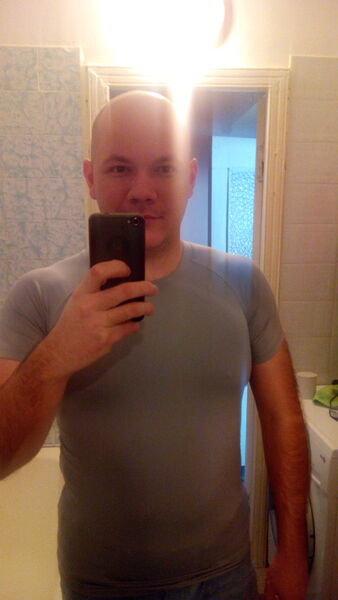 Фото мужчины Asmodey, Ставрополь, Россия, 33